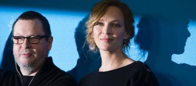 Uma Thurman rejoint le casting du dernier Lars Von Trier !