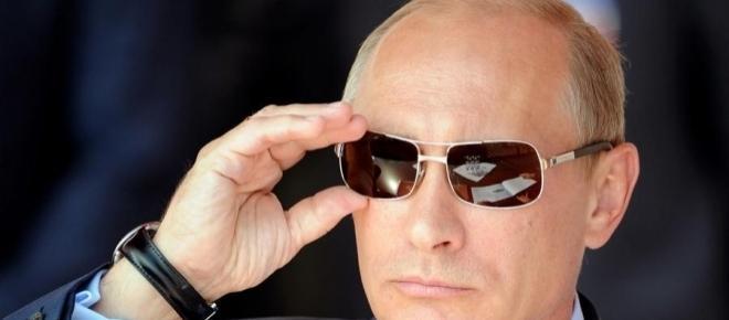 Putin: Mustrări de conștiință sau schimbare de politică?
