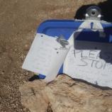 Student stranded for 5 days near Grand Canyon grew desperate. Photo courtesy of Fox News - foxnews.com