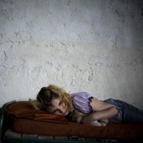 Horrifying tales of Iranian woman drug addicts doing the unthinkable for money. (Image: The Washington Post)