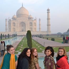 India Study Abroad Programs │ USAC - unr.edu