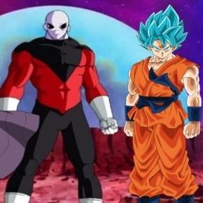 Los 3 guerreros más fuerte de los 12 universos