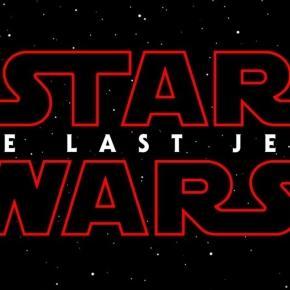 Star Wars: The Last Jedi' is franchise's next film - eaglenews.org