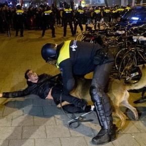 Streit zwischen Niederlande und Türkei eskaliert