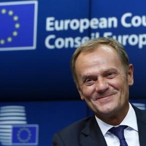 The new EU presidency - euronews.com