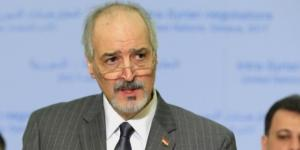 Chief negotiator for Assad regime Bashar al-Ja'afari / Photo by VOAnews.com, Reuters via Blasting News library