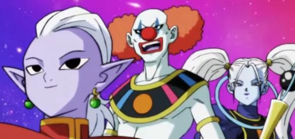 Dragon Ball Super -Z Dolf-youtube