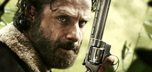 Rick Grimes Full HD Wallpapers Download - walkingdeadfansloud.com