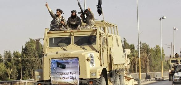 """The Race For Raqqa And America's Geopolitical Revenge In """"Syraq ... - greanvillepost.com"""