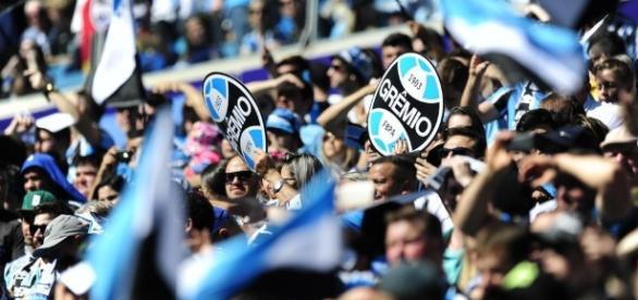 Zamora x Grêmio: assista ao vivo.