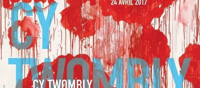 L'expo Cy Twombly au Centre Pompidou : un hymne à la sensibilité