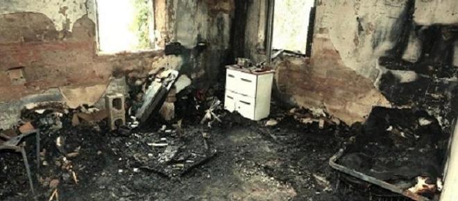 ITALIA: Casa unui cunoscut ANTRENOR de FOTBAL a luat foc. Doi ROMÂNI au MURIT