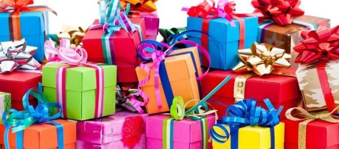 Idées cadeaux 2017 pour hommes, femmes et enfants