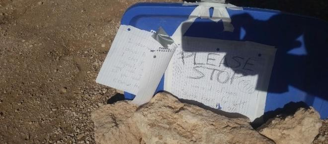 Woman found stranded in the Grand Canyon days after Google Maps led her astray