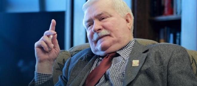 Przeciwniczka KOD-u ZAORAŁA Wałęsę! Wpadł w szał gdy usłyszał TO pytanie [WIDEO]