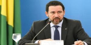Após dez meses como interino, Dyogo Oliveira foi efetivado como Ministro do Planejamento do governo Temer.