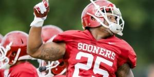 Joe Mixon's best path to respectability | News OK - newsok.com