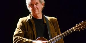 "Rodney Crowell delivers songs of precious friends and memories with ""Close Ties."" : NPR - npr.org"