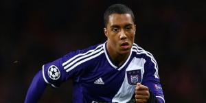 Youri Tielemans made his Anderlecht debut at the age of 16 - soccersouls.com