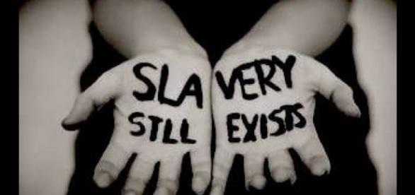 Human Trafficking: Modern Day Slavery Documentary   Portfolium - portfolium.com
