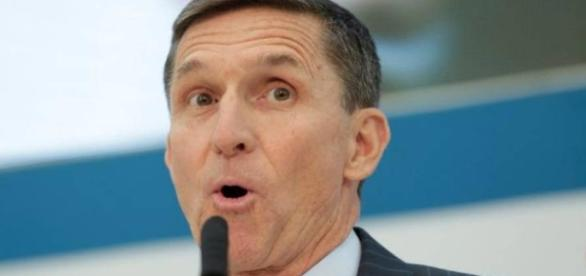 Russia-gate: Donald Trump has banned Michael Flynn from the White ... - palmerreport.com