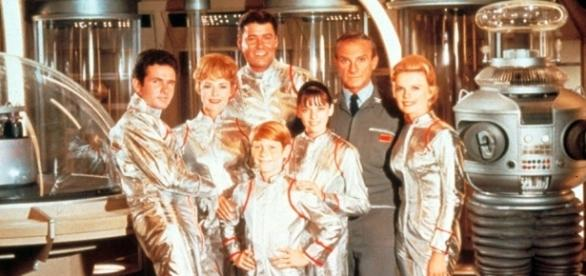 TV News Roundup: 'Lost In Space' Remake in Development at Netflix ... - variety.com