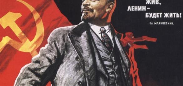 We still owe a debt to the Russian revolution – The Greanville Post - greanvillepost.com