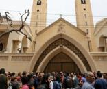 Bombings at Egyptian Coptic churches kill 36, injure more than 100 ... - aol.com