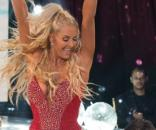 Was Erika Jayne Slut Shamed On DWTS? Twitter Thinks So - yahoo.com