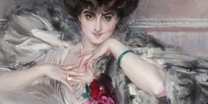 Da Hayez a Boldini. Anime e volti della pittura italiana dell ... - panorama.it
