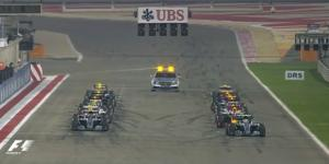 Gran Premio del Bahrain di Formula 1
