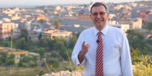 Michele Gianni nel video di presentazione della manifestazione del 6 maggio