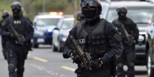 Panamá capacita contra el terrorismo a más de 1,000 policías para ... - laprensa.hn