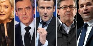Qui sera qualifié au second tour de l'élection présidentielle ?