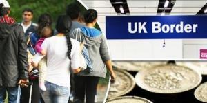 Românii și bulgarii muncesc cele mai multe ore pentru cele mai mici salarii în Marea Britanie