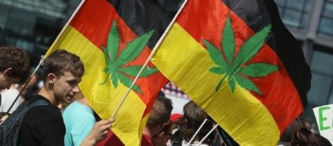 Life in Berlin: Georg Wurth On Legalized Medical Marijuana | NPR ... - nprberlin.de