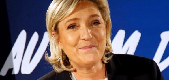 Frankreichs nächste Präsidentin? [blastingnews picture archives]
