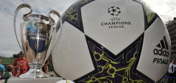 Juventus e Barcelona reeditam o confronto da final de 2015