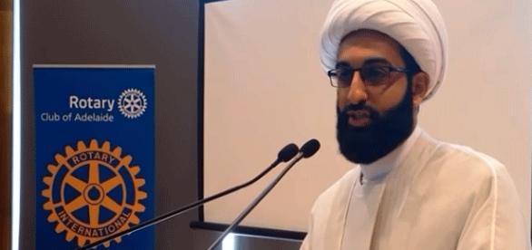 Le cheikh chiite australien Mohammed Tawhidi appelle les autorités australiennes à expulser les fondamentalistes islamistes