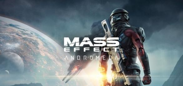 Mass Effect: Andromeda Coming March 21, 2017 - masseffect.com