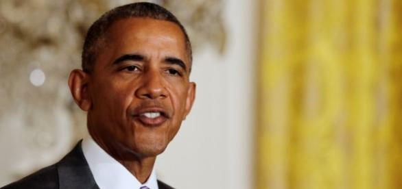 Obama: Russia May Have Leaked Democratic E-Mails To Influence Election - rferl.org