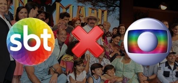 SBT deixa de exibir novela em respeito à Globo