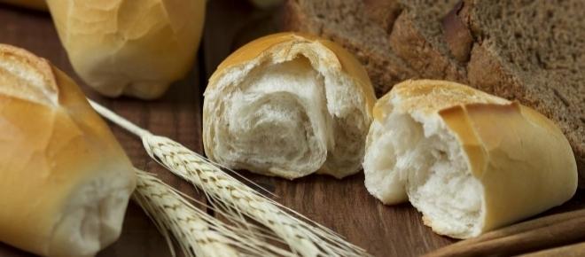 Ganhe dinheiro e se alimente de forma saudável fazendo pão francês caseiro