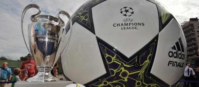 Juventus, 3 - Barcelona, 0: Dybala com dois golos foi a grande figura do jogo