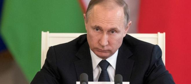 Syrien: Russland wird weitere Aggressionen der USA nicht unbeantwortet lassen