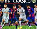 Real Madrid-Barcellona: 'El Clàsico' stellare per la conquista della Liga