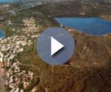 Rischio eruzione Vesuvio e Campi Flegrei, rigonfiamento di 25 cm