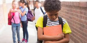 Stop Bullying at schools - nih.gov