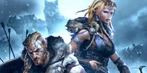 Vikings - Wolves of Midgard: rilasciato il nuovo GdR - isolaillyon.it