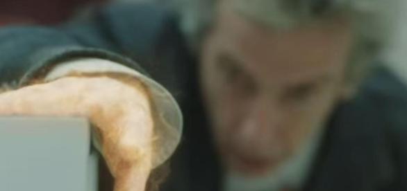 Doctor Who : Peter Capaldi s'apprete à quitter le Tardis dans le spécial de Noël prochain !